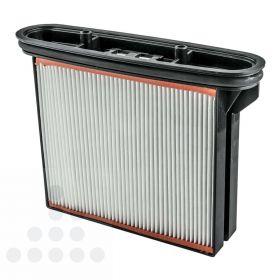 Alternatieve Starmix FKP4300 filters (2stuks)